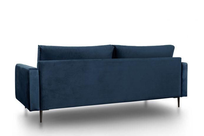 Anabelle 3 pers. sofa – Monolith 77